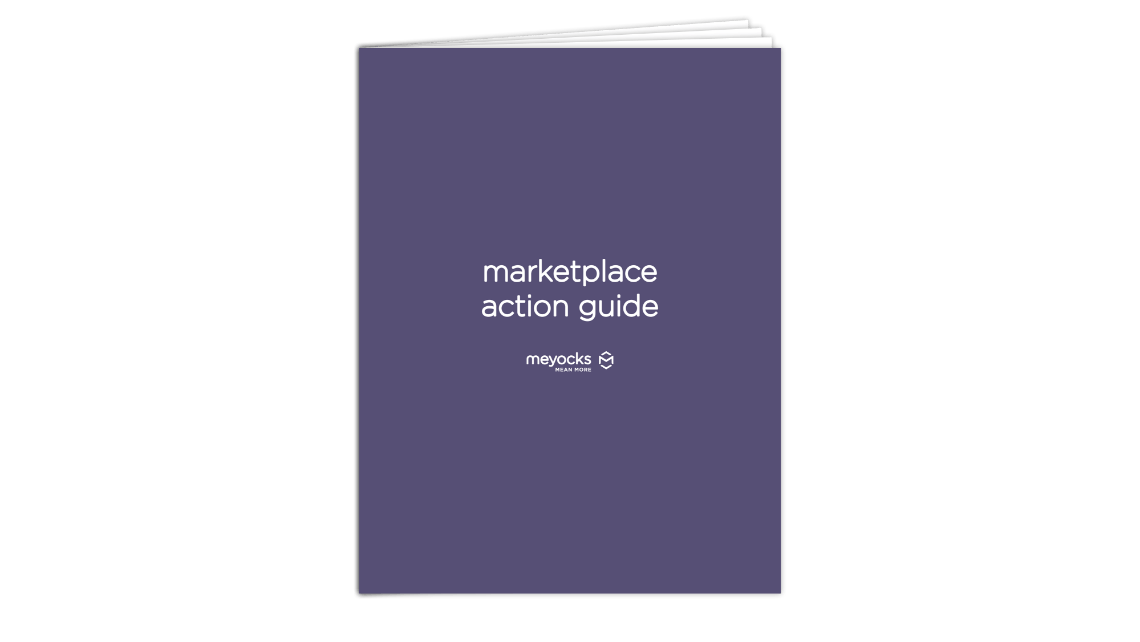 Marketplace Action Guide