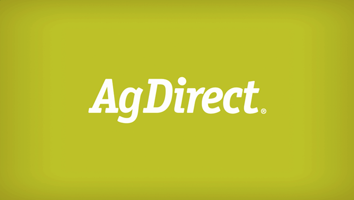 AgDirect Brand Video Screenshot