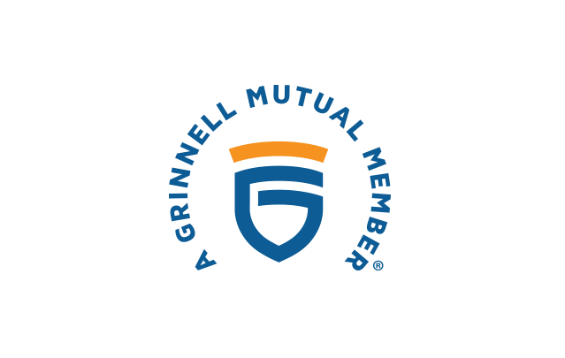 Grinnell Mutual Member Logo