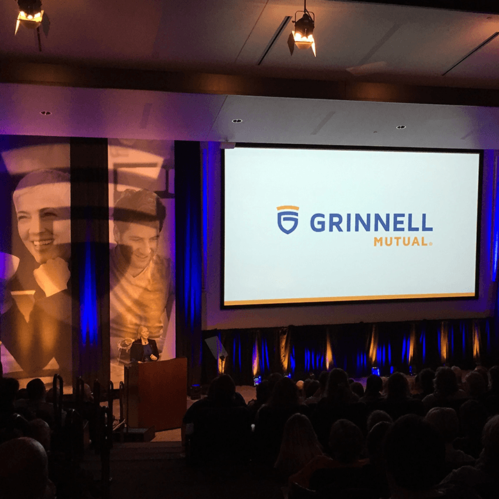 Grinnell Mutual Brand Launch Presentation