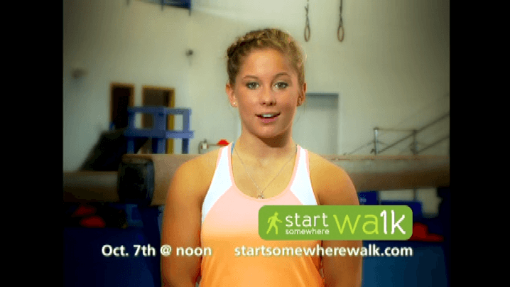 Shawn Johnson HSI Video Screenshot