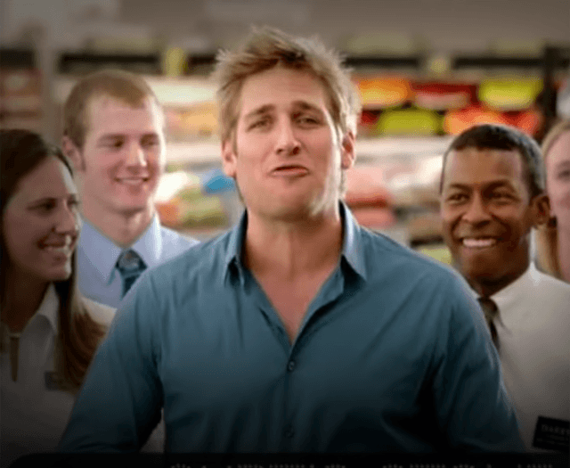 Hy-Vee Curtis Stone