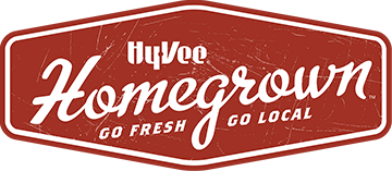Hyvee One Step logo