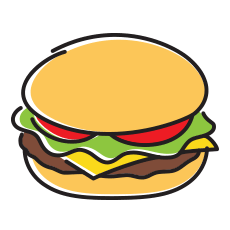 That's Smart Hamburger Icon