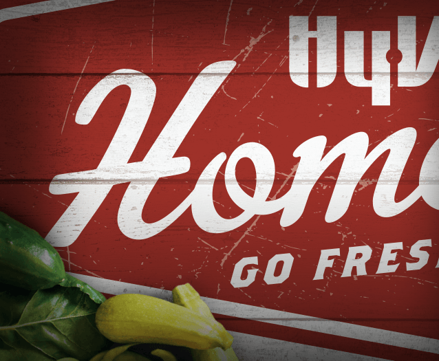 Hy-Vee Homegrown