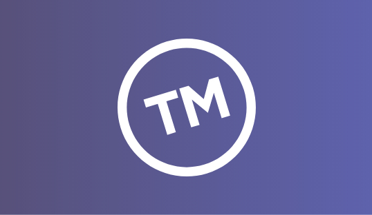 Branding Trademark Icon