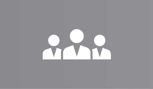 Customers Gray Icon