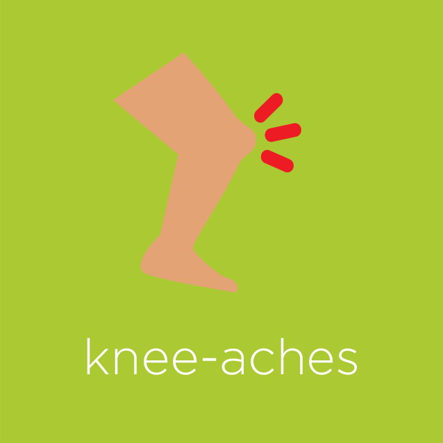 Knee Aches
